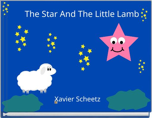 The Star And The Little Lamb