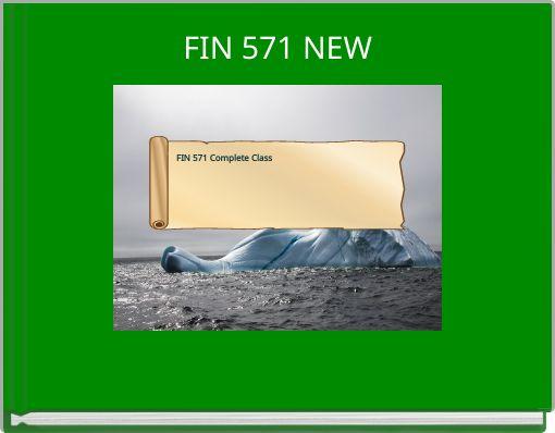 FIN 571 NEW