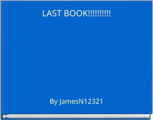 LAST BOOK!!!!!!!!!!