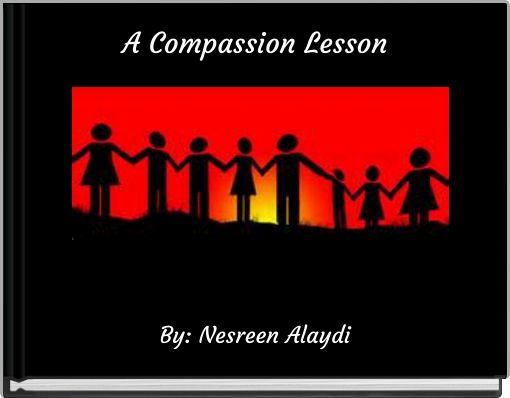 A Compassion Lesson
