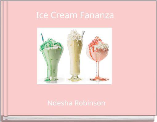 Ice Cream Fananza