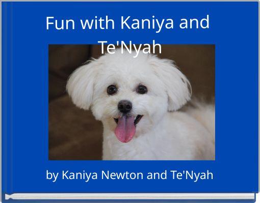 Fun with Kaniya and Te'Nyah