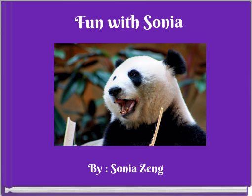 Fun with Sonia