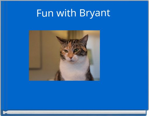 Fun with Bryant