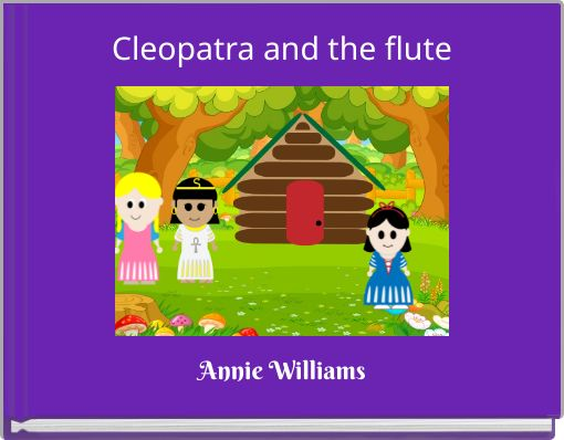 Cleopatra and the flute