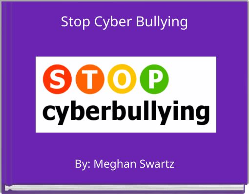 Cyber bullying story