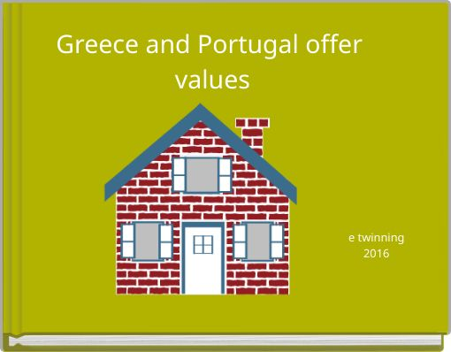 Greece and Portugal offer values