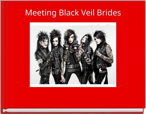 Meeting Black Veil Brides
