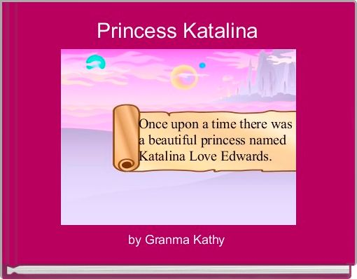 Princess Katalina