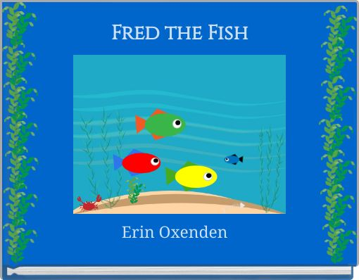 Fred 39 s wish free books children 39 s stories online for Fred the fish