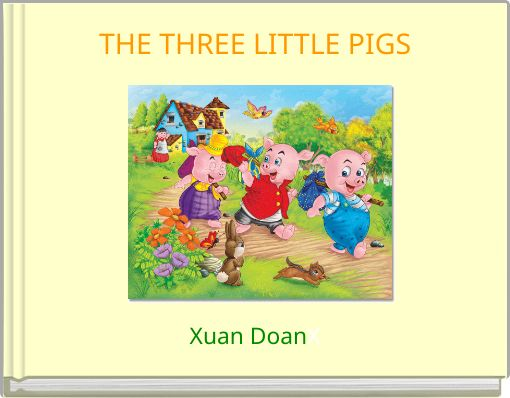 the three pigs life story essay Story of the three little pigs or at least they think they do  microsoft powerpoint - the true story of the three little pigs [compatibility mode] author.