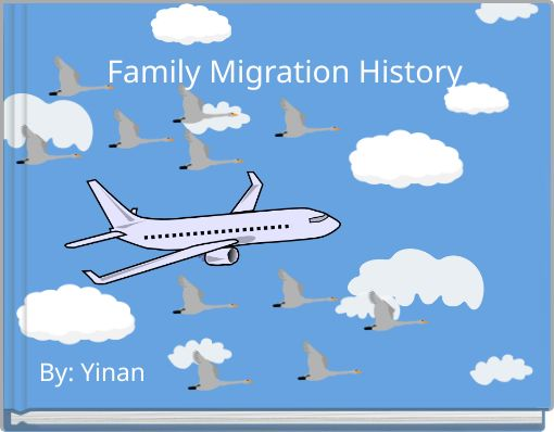 the migration story of my family My parents came to toronto in 1948 from cardiff, wales they were  star  immigration reporter debra black  the family story about the apartment is that  they spent the only money they had on insect and rodent repellent.