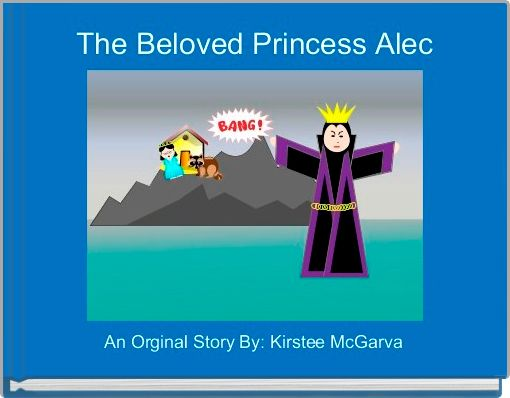 The Beloved Princess Alec