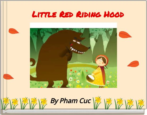 little red riding hood story online free
