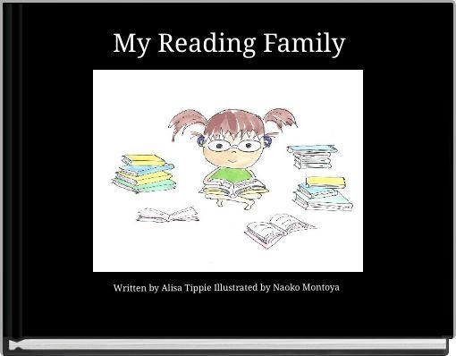 My Reading Family