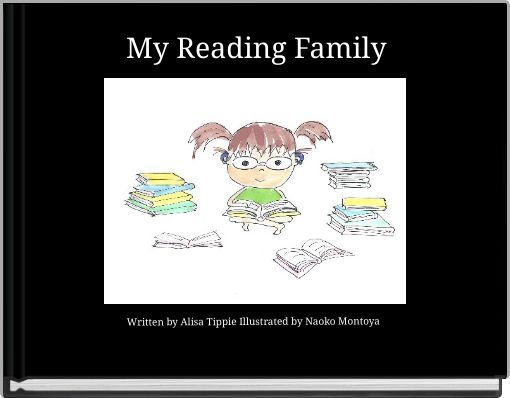 My Reading Family