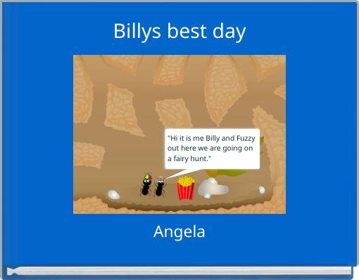 Billys best day
