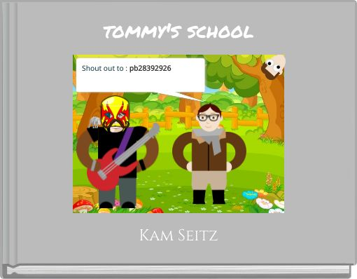 tommy's school
