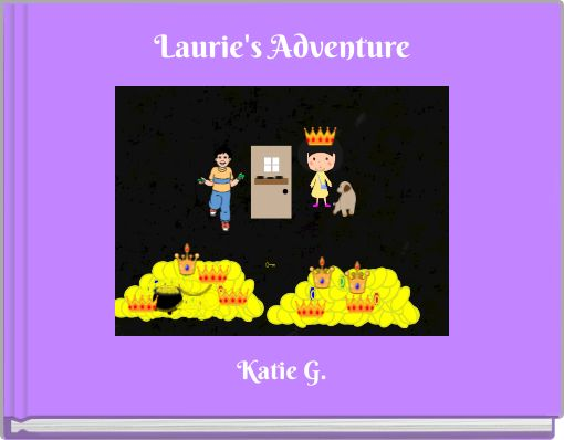 Laurie's Adventure