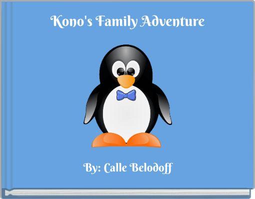 Kono's Family Adventure