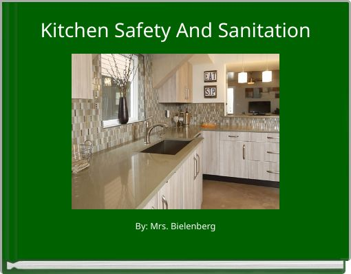 Charlie and kitchen safety free books children 39 s for 6 kitchen accidents