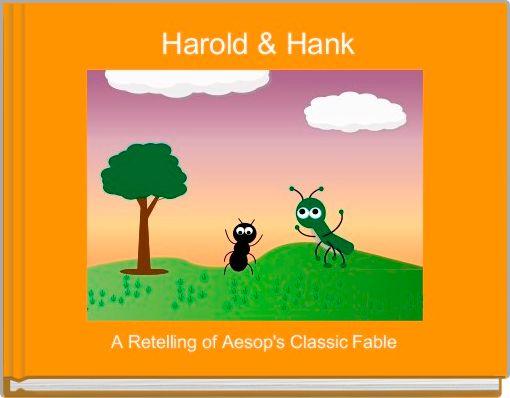 Harold & Hank