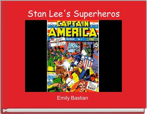 Stan Lee's Superheros