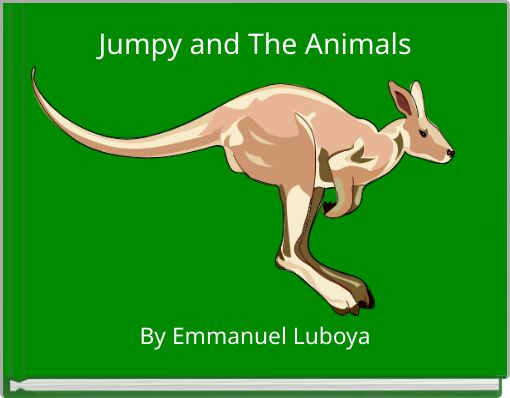Jumpy and The Animals