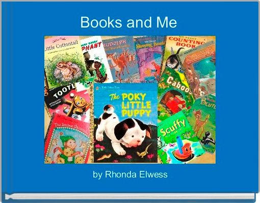 Books and Me