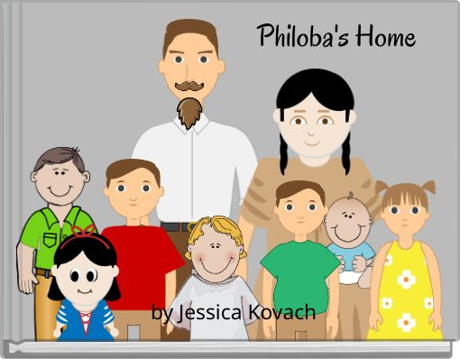 Philoba's Home