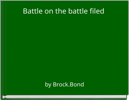 Battle on the battle filed