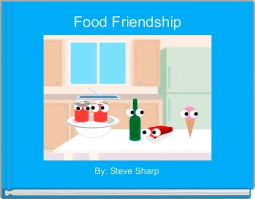 Food Friendship