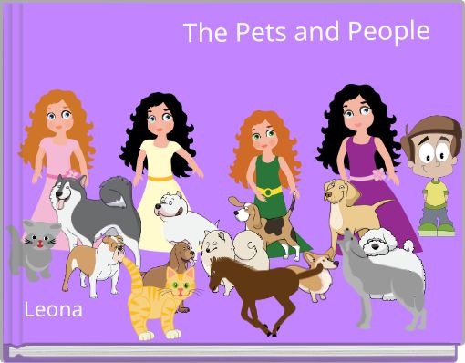 The Pets and People