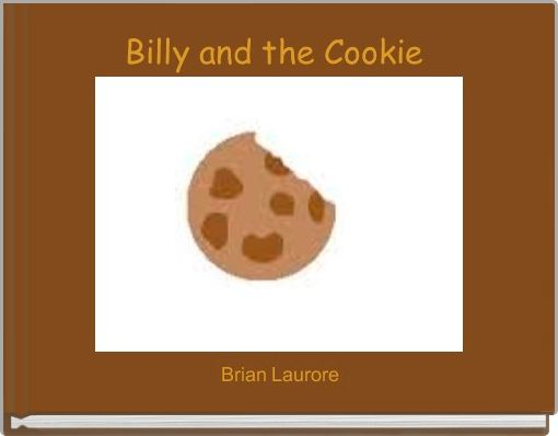 Billy and the Cookie