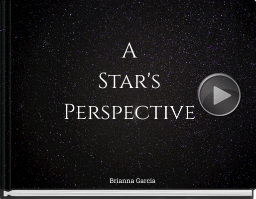 Book titled 'A Star's Perspective'