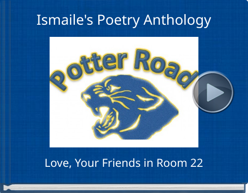 Poetry Anthology Book Cover : Mrs nicolazzo s website classroom news