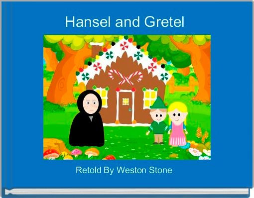 hansel and gretel online book