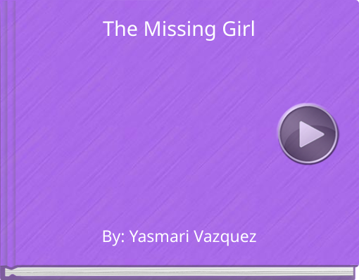 Book titled 'The Missing Girl'