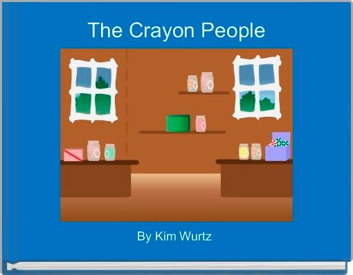 The Crayon People
