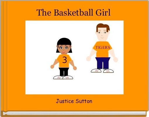 The Basketball Girl