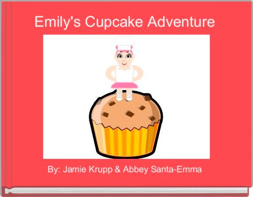 Emily's Cupcake Adventure