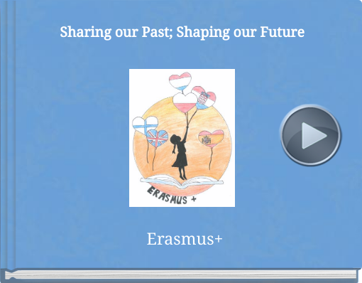 Book titled 'Sharing our Past; Shaping our Future'