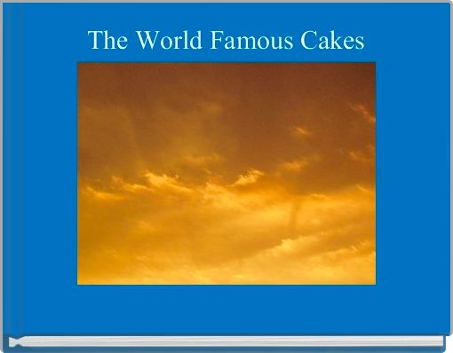 The World Famous Cakes