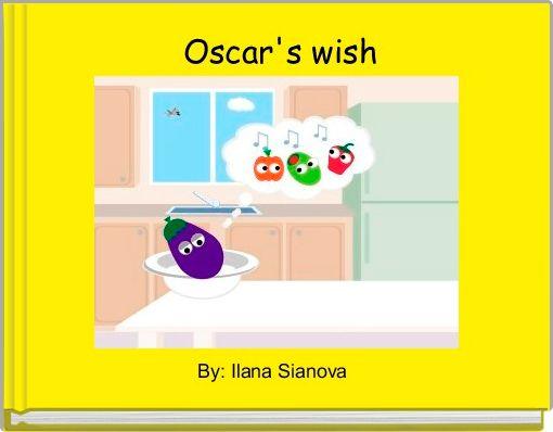 Oscar's wish