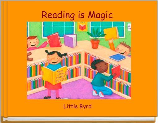 Reading is Magic