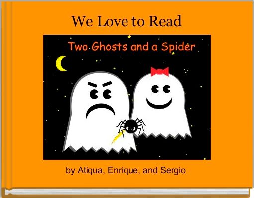 We Love to Read