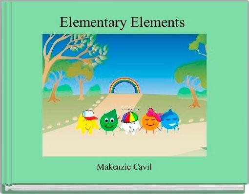 Elementary Elements
