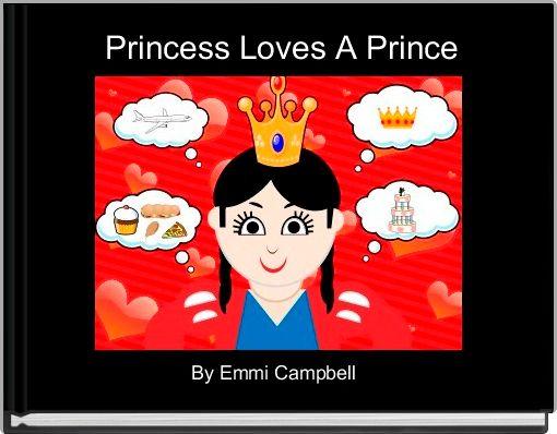 Princess Loves A Prince