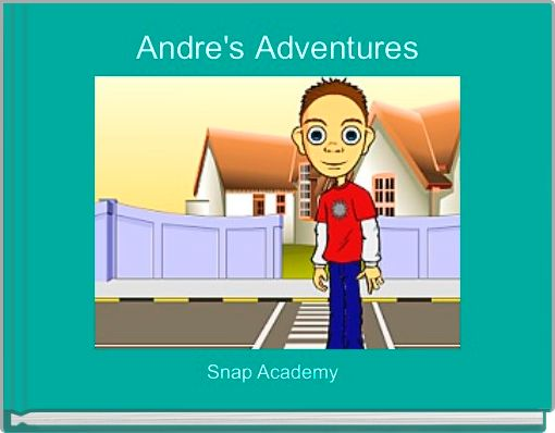 Andre's Adventures
