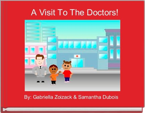 A Visit To The Doctors!